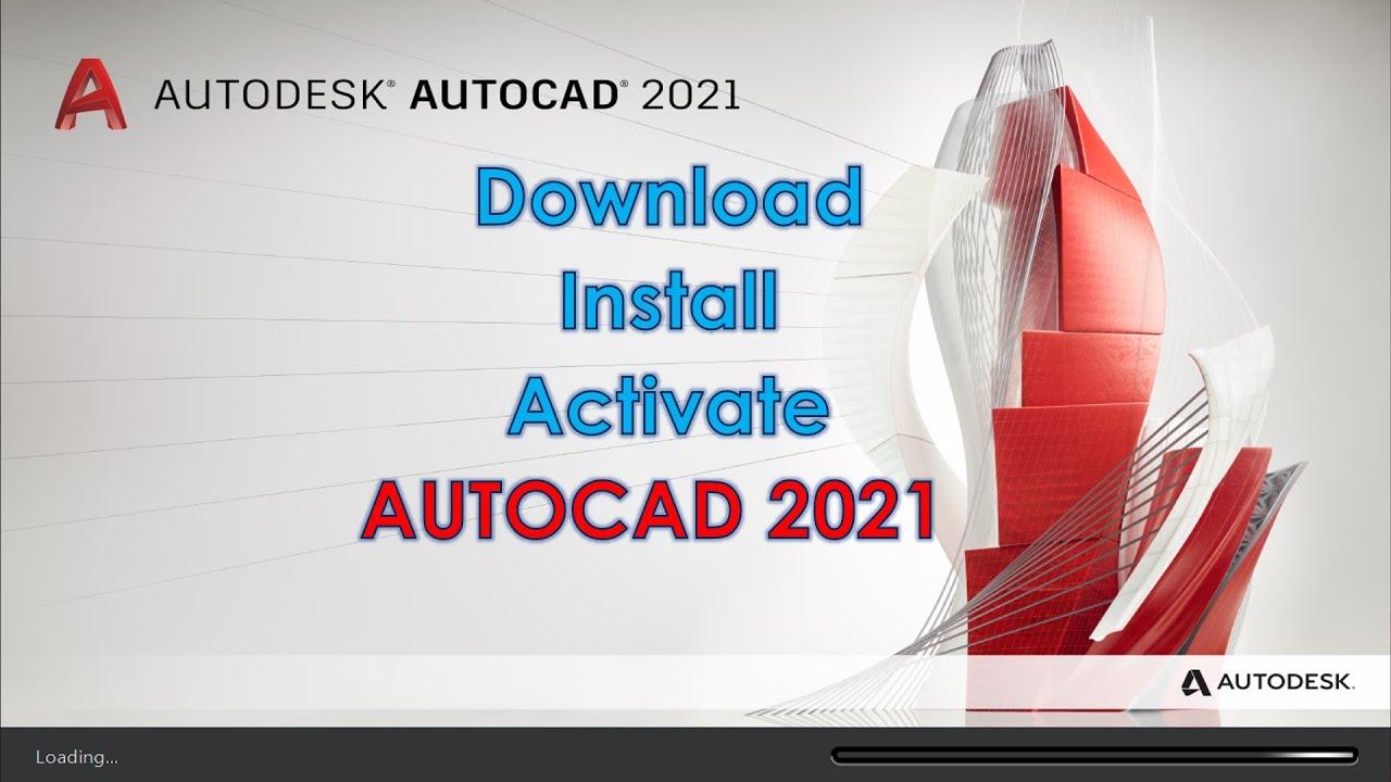 Tải Xuống Autodesk AutoCAD 2021 Mới Nhất Dành Cho Mac